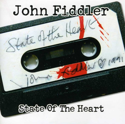State of the Heart [Import]