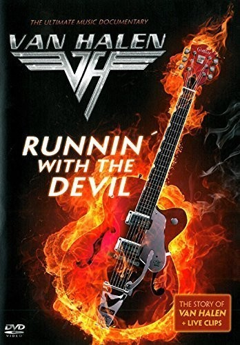 Running With the Devil: Music Documentary