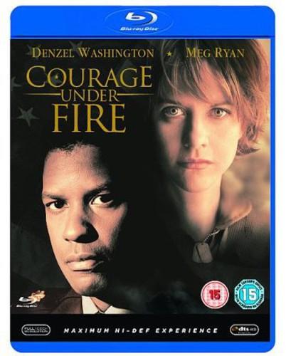 Courage Under Fire [Import]