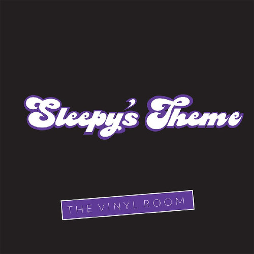 Sleepy's Theme - The Vinyl Room [Limited Edition Purple 2LP]