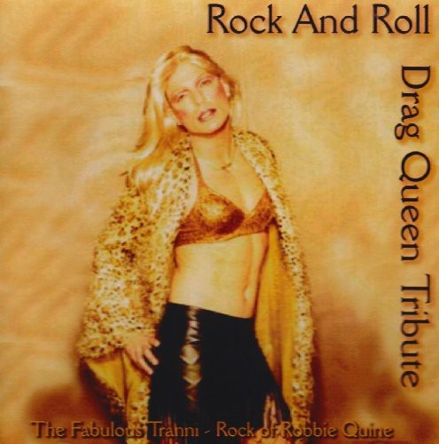 Rock N' Roll Drag Queen