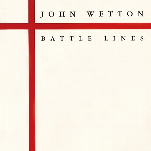 Battle Lines [Import]