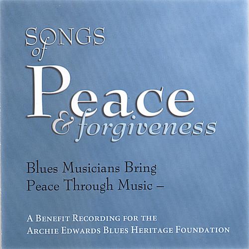 Songs of Peace & Forgiveness /  Various