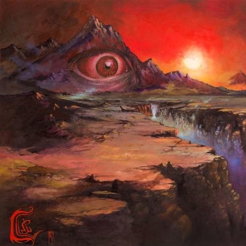 Tchornobog - Tchornobog (Blk) (Gate) [Limited Edition] [180 Gram]