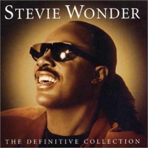 Stevie Wonder - Definitive Collection [Import]