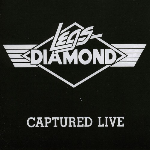 Captured Live