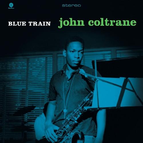 John Coltrane - Blue Train [Import]
