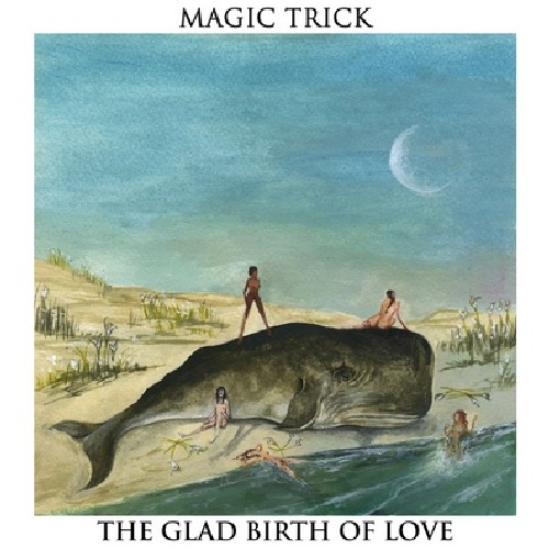 Glad Birth of Love