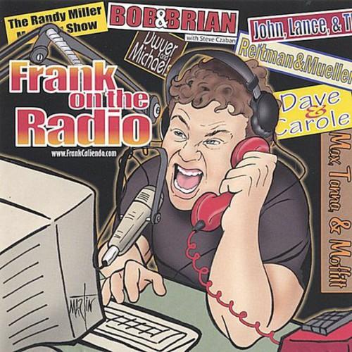 Frank on the Radio