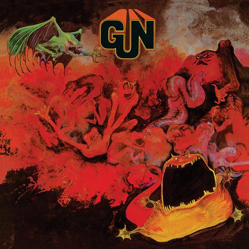 Gun - Gun [Limited Edition]