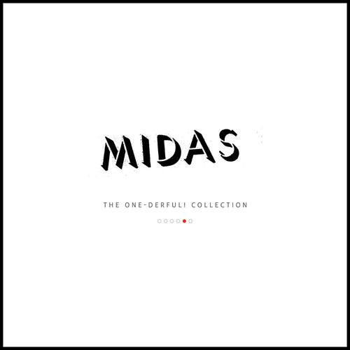 Midas Records Collection /  Various