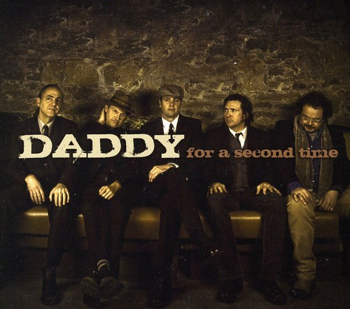 Daddy - For a Second Time