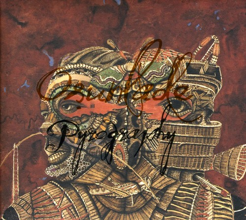 Pyrography [Import]