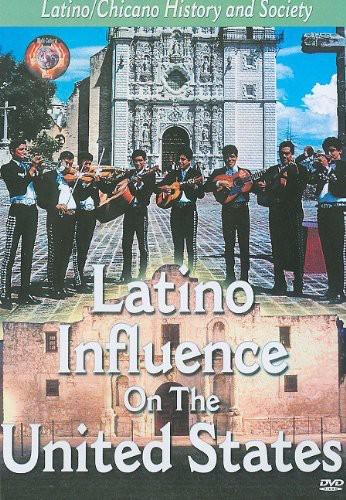 Latino Influence on the U.S.