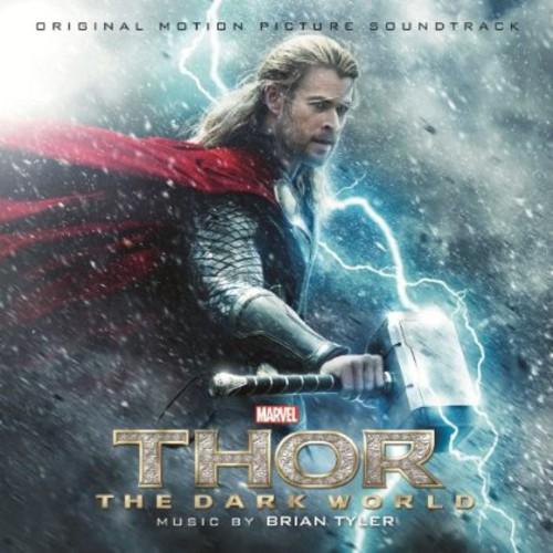 Thor [Movie] - Thor: The Dark World [Import]