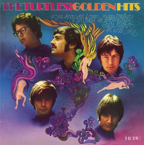 Golden Hits - Volume 1