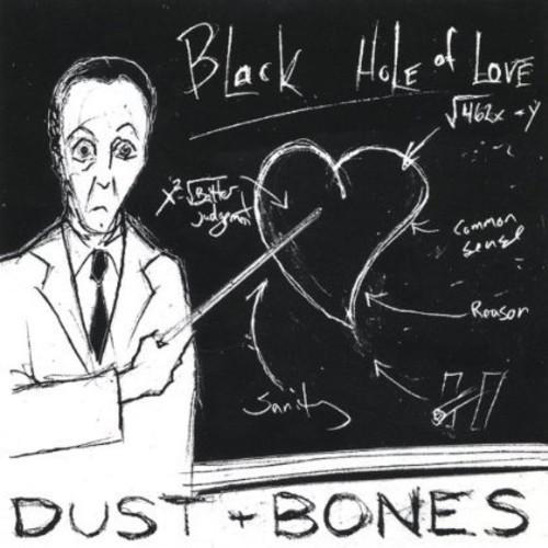 Black Hole of Love