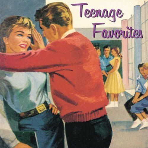 Teenage Favourites