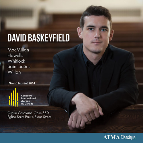 David Baskeyfield - Grand Prize Canadian