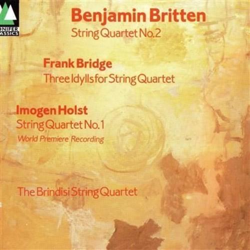 Britten Bridge