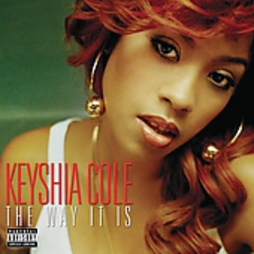 Keyshia Cole - Way It Is