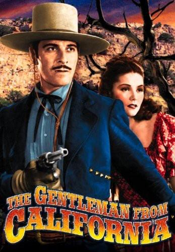 The Gentleman From California