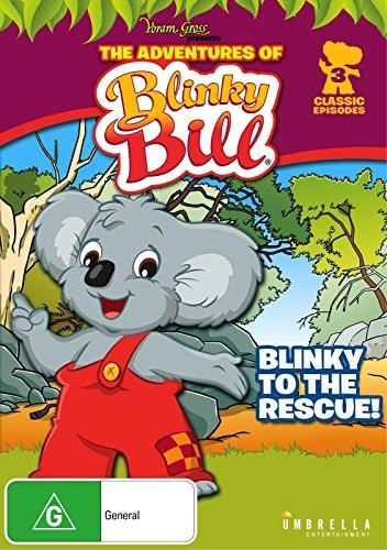 Adventures of Blinky Bill: Blinky to the Rescue