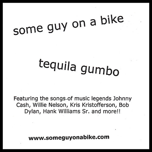 Tequila Gumbo