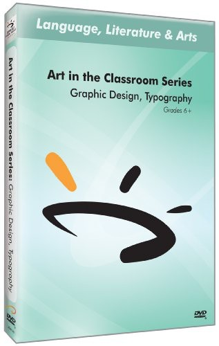 Graphic Design Typography