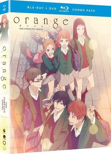 Orange: The Complete Series