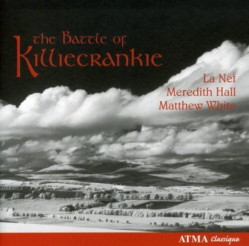 Battle of Killiecrankie