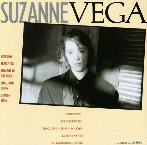 Suzanne Vega - Suzanne Vega [Import]