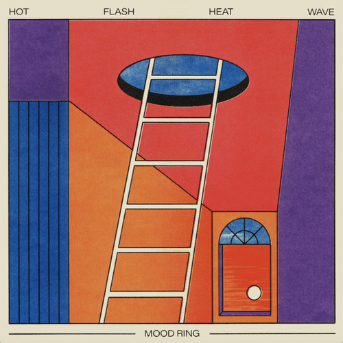 Hot Flash Heat Wave - Mood Ring [Limited Edition]