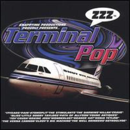 Terminal Pop /  Various