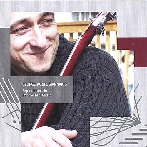 Explorations in Improvised Music