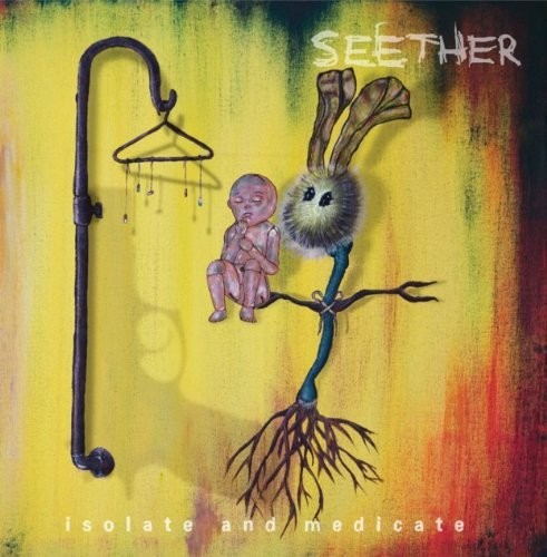 Seether - Isolate & Medicate [Deluxe]