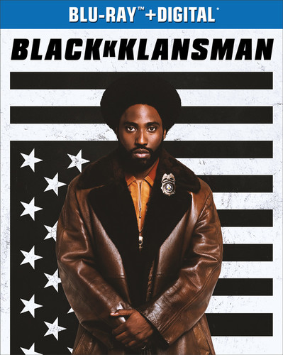 Blackkklansman [Movie] - Blackkklansman