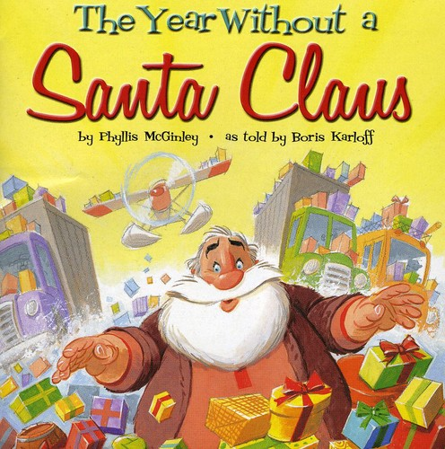 A Year Without A Santa Claus