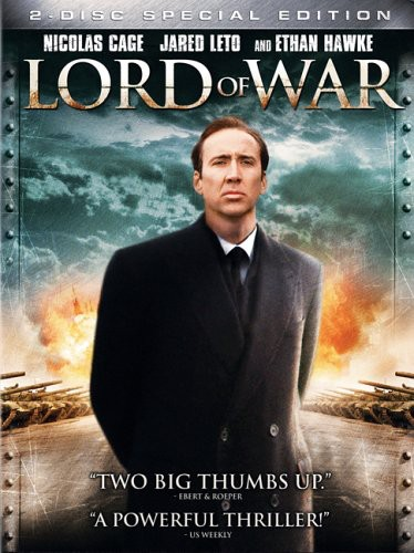 Lord of War (2005)