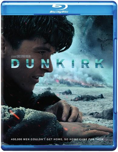 Dunkirk [movie] - Dunkirk