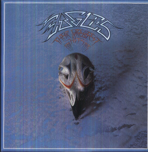 Eagles - Their Greatest Hits 1971-1975 [180 Gram]