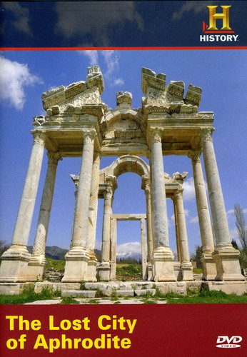The Lost City of Aphrodite
