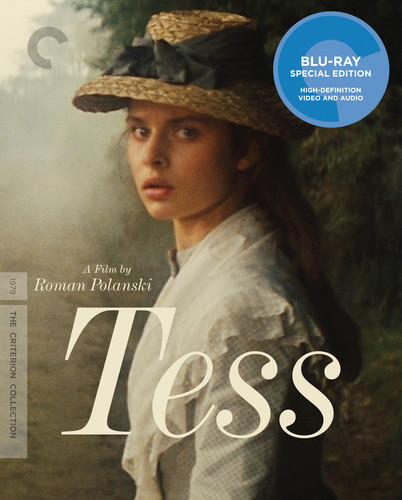 Tess (Criterion Collection)