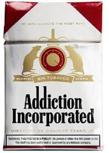 - Addiction Incorporated