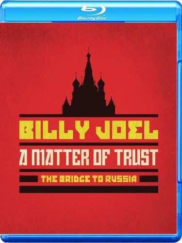 Matter of Trust: The Bridge to Russia - The Concert