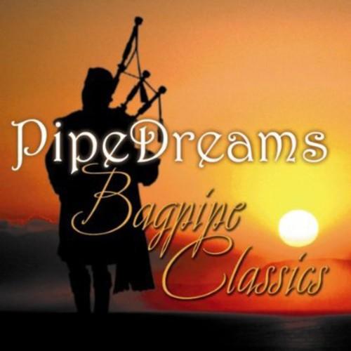 Bagpipe Classics [Import]