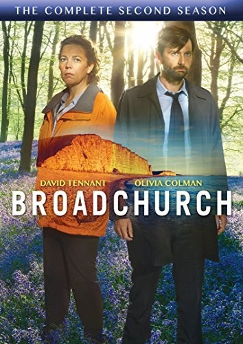 Broadchurch: The Complete Second Season