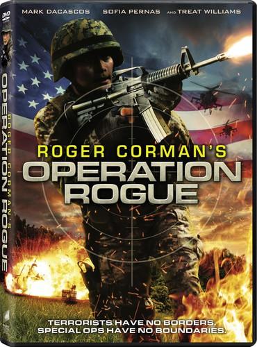 Roger Corman's Operation Rogue