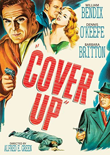 - Cover Up