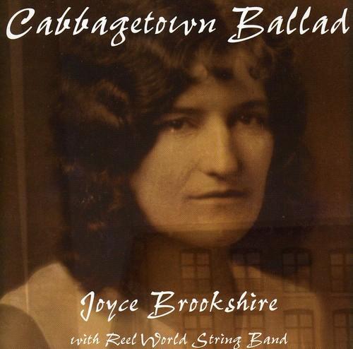 Cabbagetown Ballad